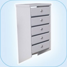 Многосекционный почтовый шкаф ГПС-15