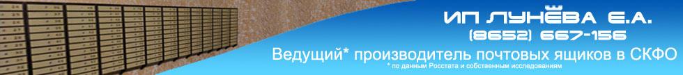 Пост-Сервис (ИП Лунёва Е.А.)
